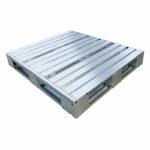 GSP4840 Galvanized steel pallet