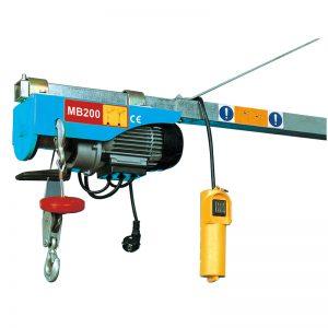MB200 Mini Elektrik Dikiş, elektrik qolu qaldırıcı
