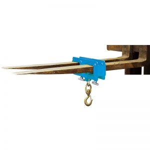 MK10R çəngəl quraşdırılmış qaldırıcı çəngəl